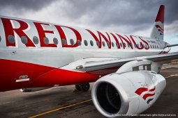 Авиакомпания Red Wings Airlines: официальный сайт