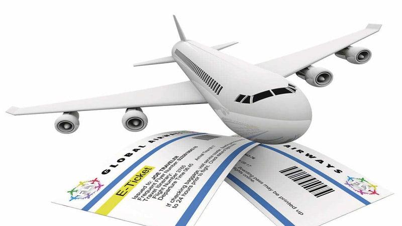 Как правильно сдать билет на самолет, купленный через интернет