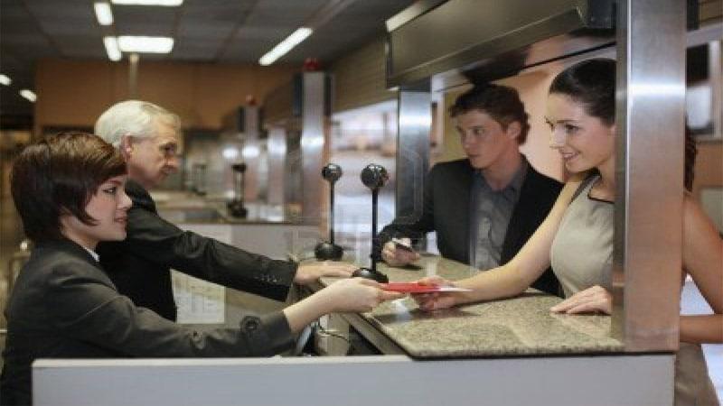 Как правильно сдать электронный билет на самолет