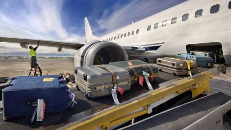 Как определить разрешенный вес  багажа в самолете на одного человека
