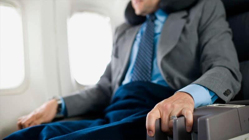 Что такое аэрофобия - боязнь высоты