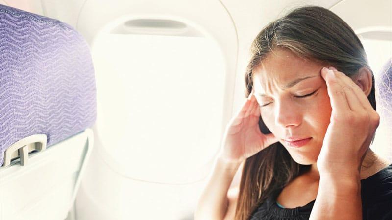Как быстро избавиться от аэрофобии