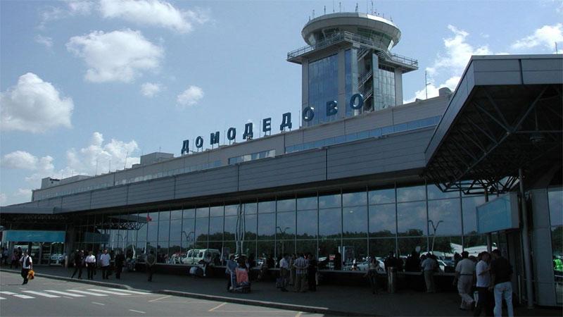 Как быстрее добраться до аэропорта Домодедово