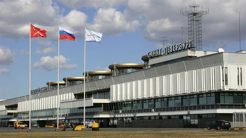 Как добраться до Пулково от Московской