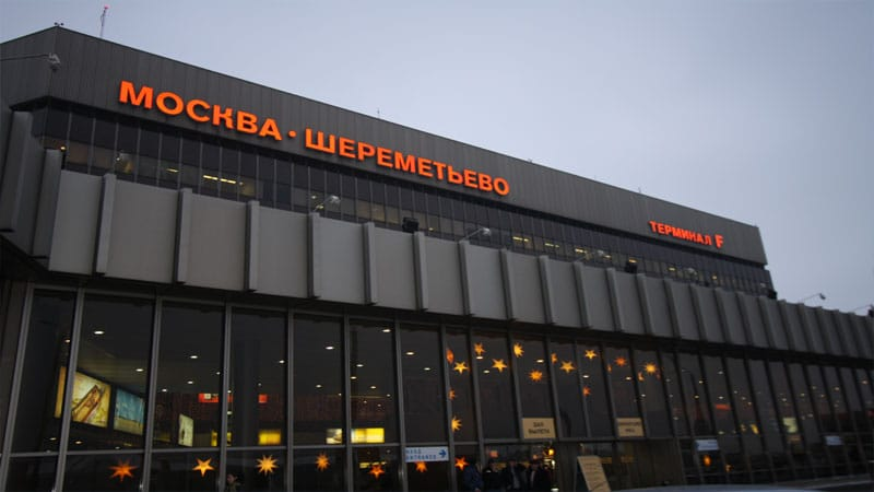 Как быстрее всего добраться до аэропорта Шереметьево
