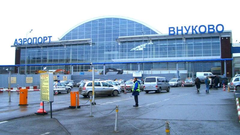 Как быстро добраться до аэропорта Внуково