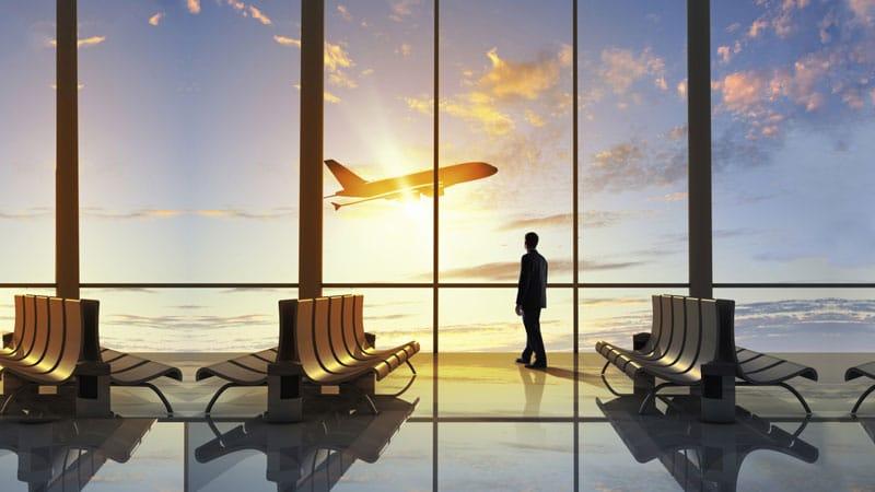 Сколько теряешь, если сдаешь билет на самолет