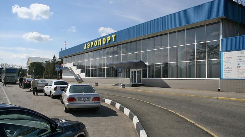 Какие авиакомпании совершают регулярные полеты в Крым