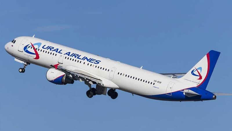 Какие авиакомпании летают из Москвы в Симферополь