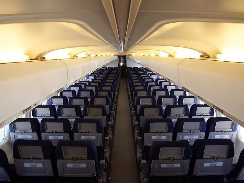 Боинг 737-500 аэрофлот схема салона лучшие места