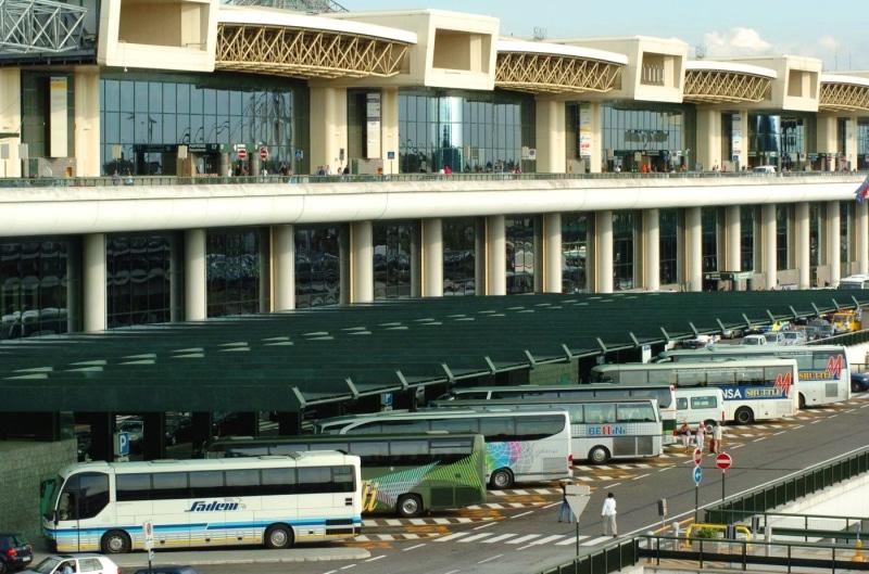 как добраться из Милана в аэропорт Милана