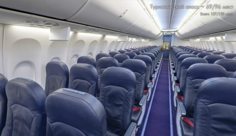 Boeing 737 700 схема фото 304