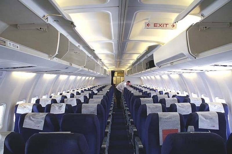 Боинг 737 300 схема салона лучшие места фото