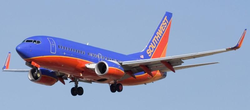 вместимость пассажиров Боинг 737