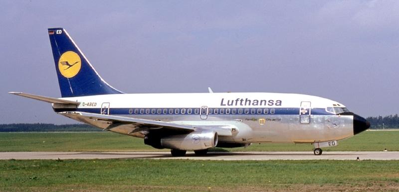 сколько двигателей в боинге 737