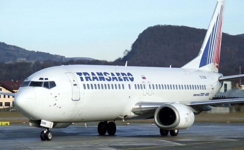 скорость взлета самолета боинг 737