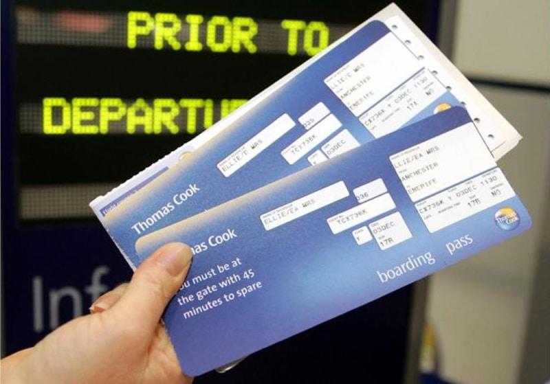 Как можно вернуть деньги за невозвратные билеты аэрофлота