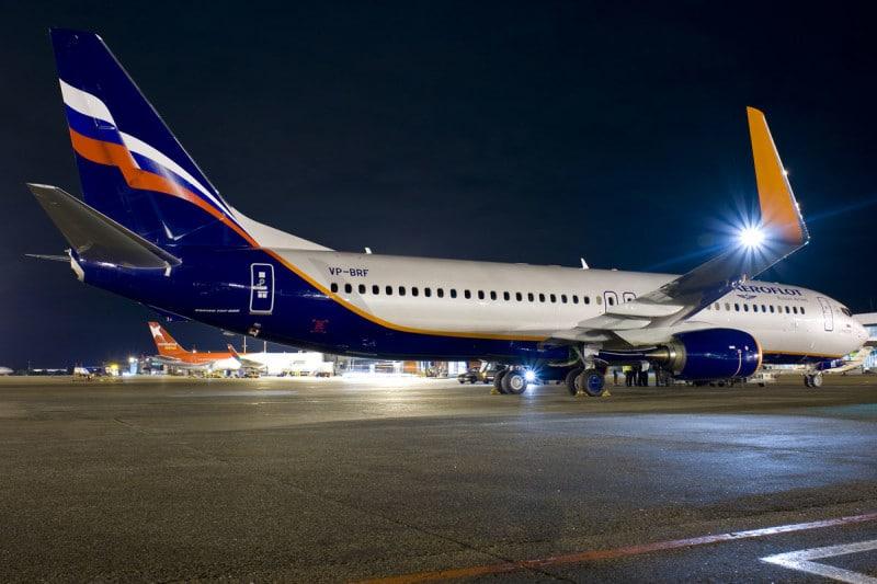 фото самолетов Аэрофлота