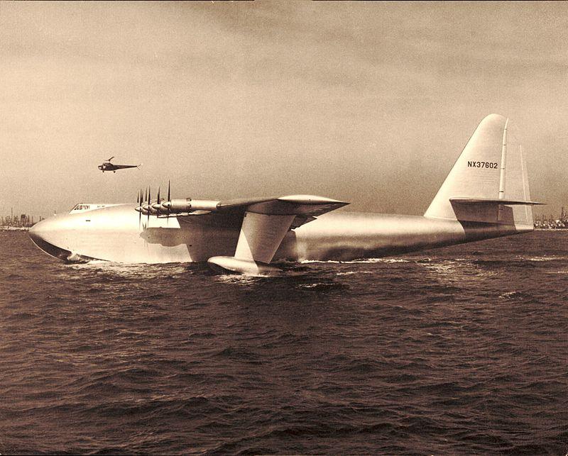 Hughes H-4