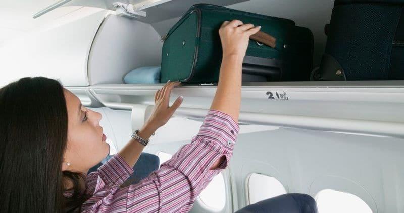 Что можно в самолете провозить