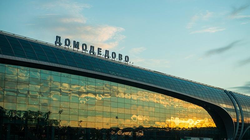 Как добраться из аэропорта Домодедово в аэропорт