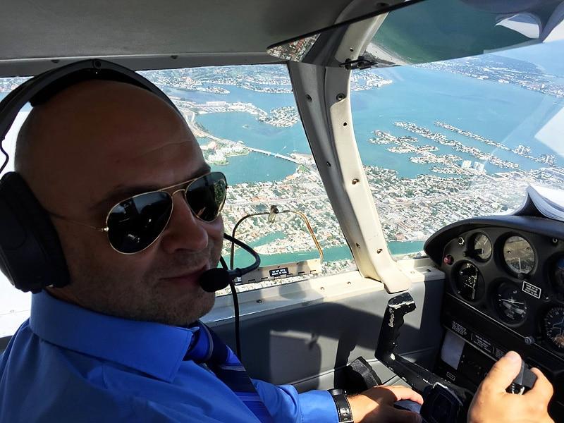 стать пилотом пассажирского самолета