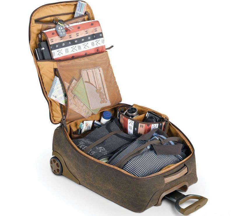 Правила провоза багажа Аэрофлот