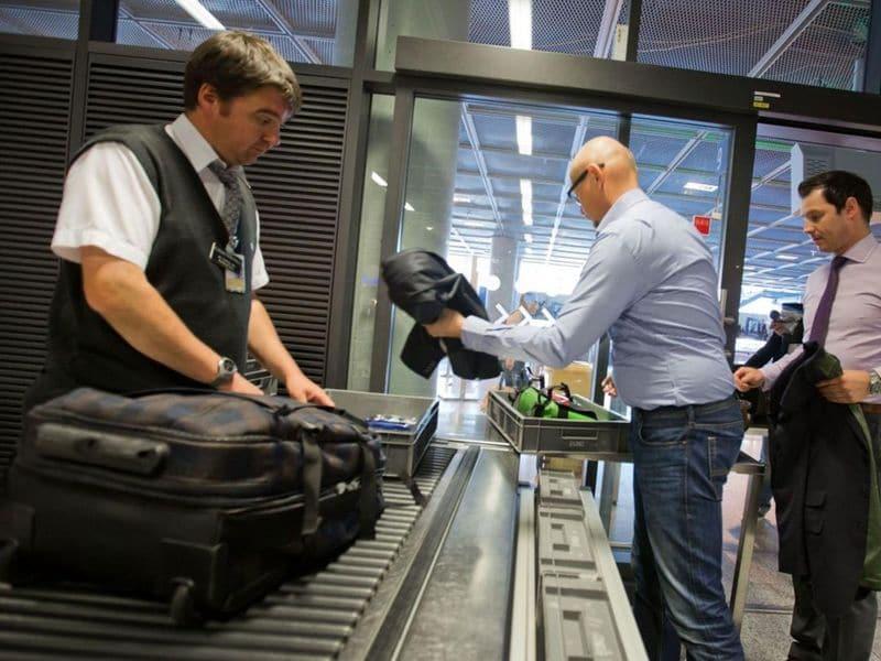 Можно ли в багаже в самолете провозить алкоголь
