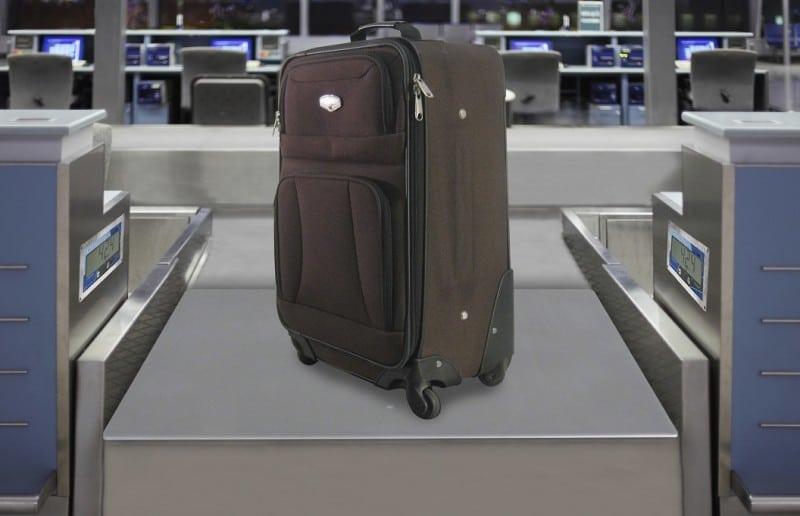 сколько стоит провоз багажа в самолете