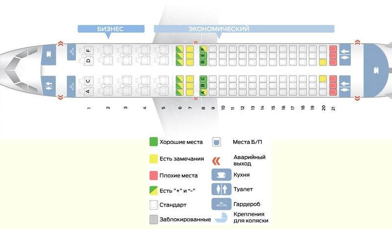 Аэробус 320 200 схема салона лучшие места фото 514