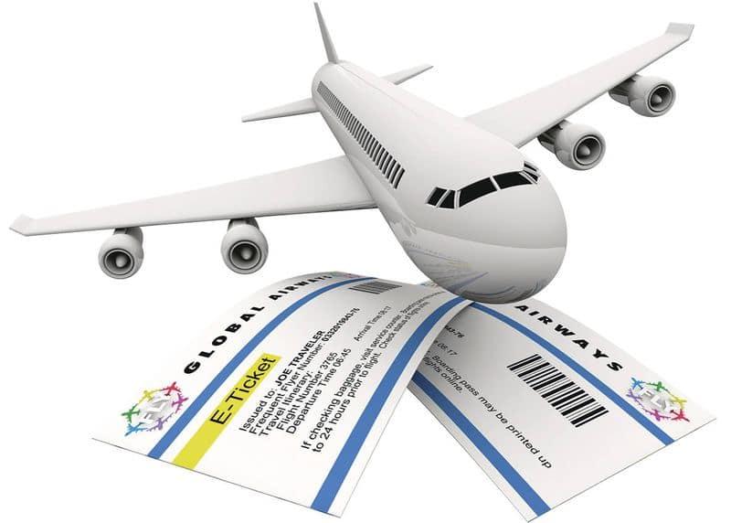 За сколько бронируется билеты на самолет дешовые билеты на самолет с сургута до