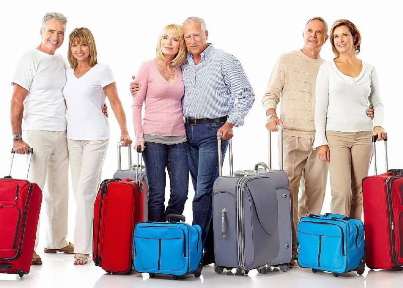 Есть ли льгота на авиабилеты пенсионерам