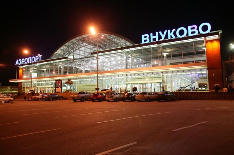 Добраться с Курского вокзала до Вн