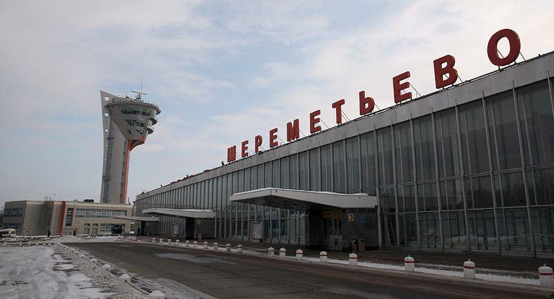 Доехать до Шереметьево от Ленинградского вокзала