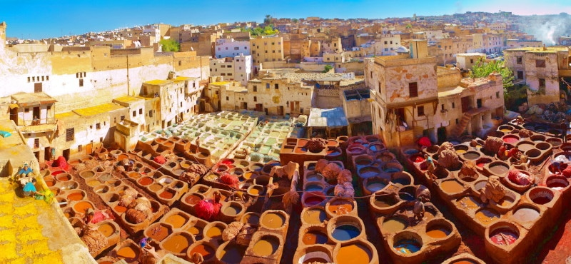 сколько лететь до марокко из москвы прямым рейсом