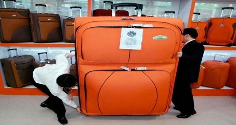 что такое платный багаж при авиаперелете