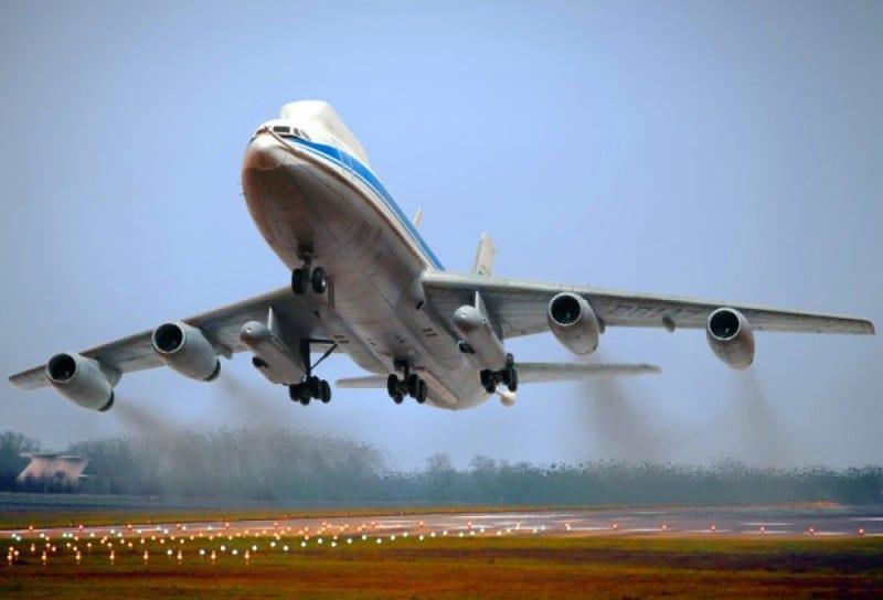 самый лучший самолет в мире