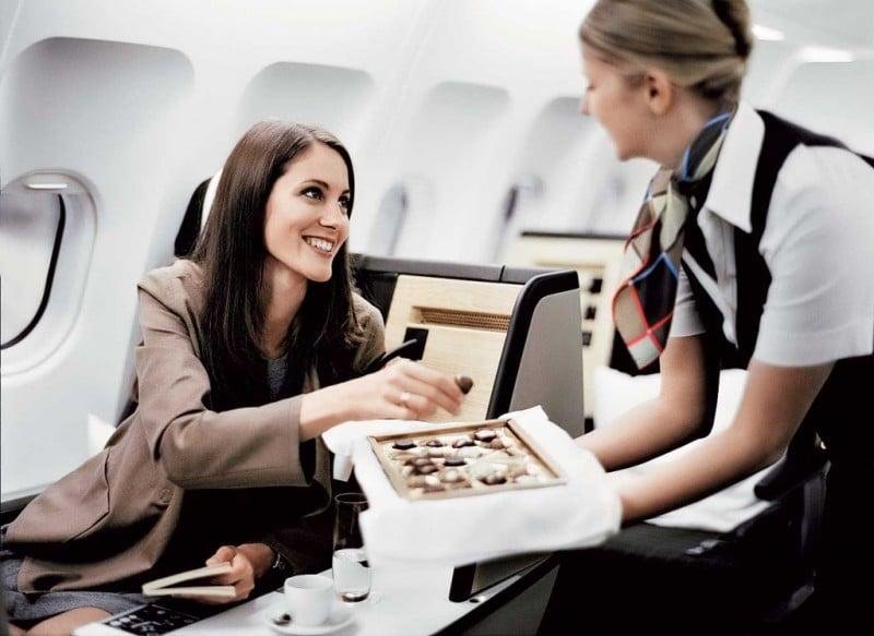 правила безопасности в самолете