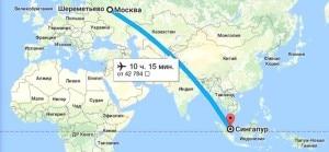 сколько лететь до индонезии из москвы прямым рейсом забор