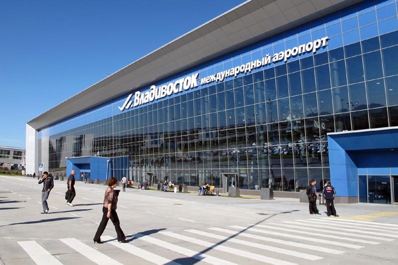 Сколько стоит авиабилет Москва – Владивос