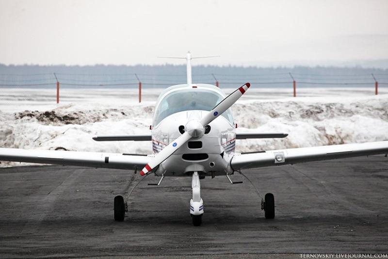 Сколько стоит частный самолет