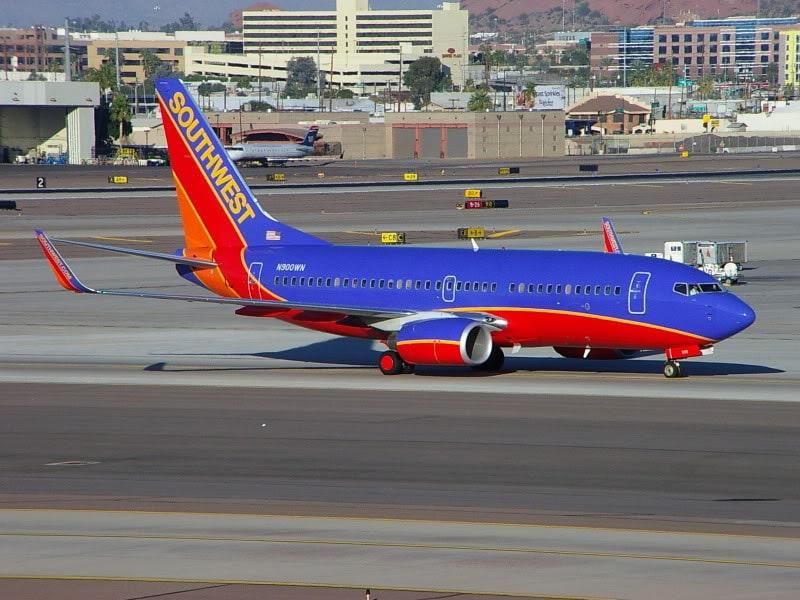 Склько стоит новый Боинг 737