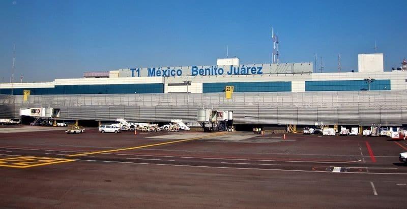 Сколько лететь до Мексики из Москвы