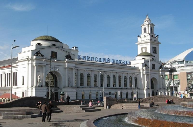 Как добраться до Шереметьево с Киевского вокзала