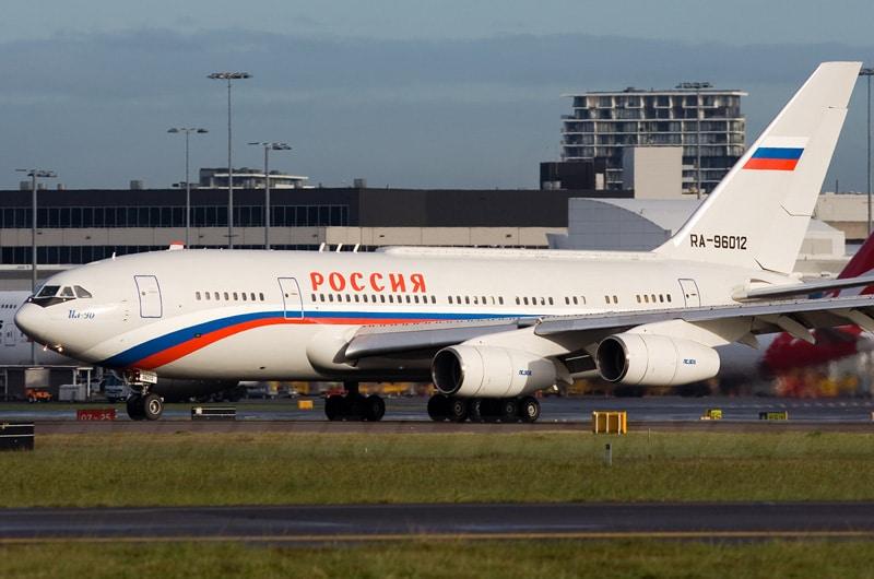 Правила перевозки багажа авиакомпания Россия