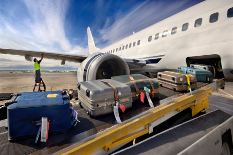 Авиакомпания Россия провоз багажа