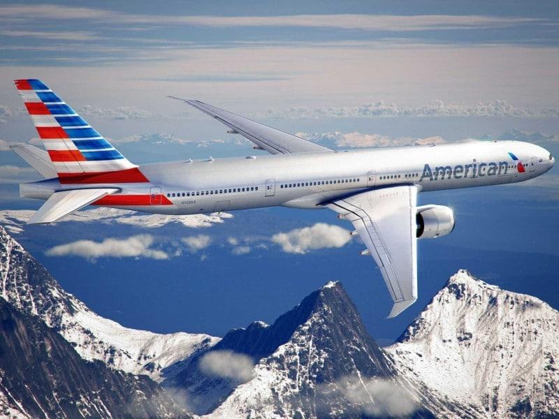 самые крупные авиакомпании мира