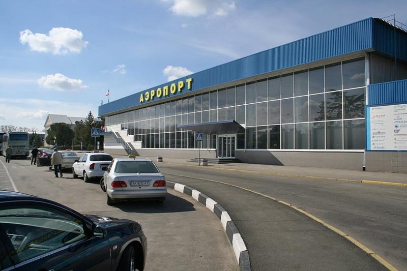 Сколько стоит билет на самолет до Симферополя из СПБ