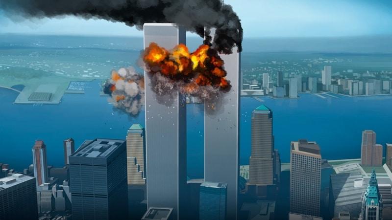 самые страшные авиакатастрофы мира