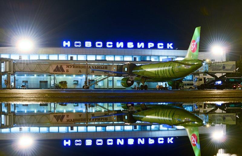 Сколько стоит билет на самолет Новосибирск – Москва